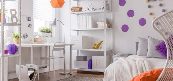 Teen Room Ideas To Personalize Their Space
